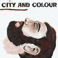"New Music City And Colour ""Bring Me Your Love"" CD"