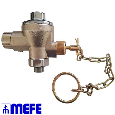 Pull Chain Flow Control Valve (CAT 67G)