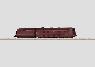 Märklin 88507 streamlines steam locomotive with tender BR 05 003 cab forward