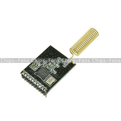 SI4463 Wireless Module 868MHZ NRF905 /SI443238/CC11101