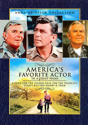 The Andy Griffith Collection (DVD, 2012, 2-Disc Set)