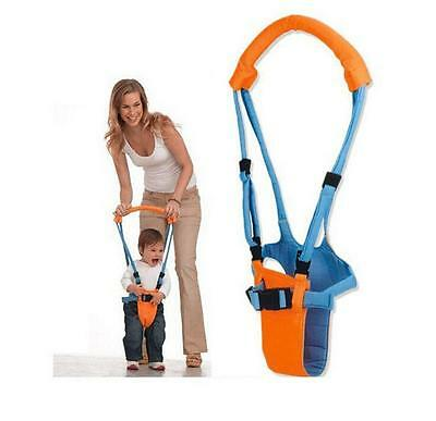 NEW Baby Toddler Harness Bouncer Jumper Help Learn To Moon Walk Walker Assistant