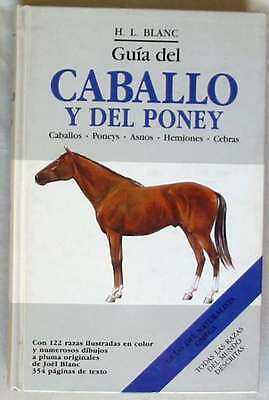 Caballos - Biblioteca Visual Altea 1992 - Juliet Clutton-Brock - Ver Indice