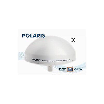 Polaris - V9130/00K - Antenne Tv Directive Marine - Seul 3 Pcs Disponibles!