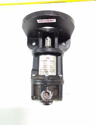 Fairchild Kendall Model 10C Pressure Regulator
