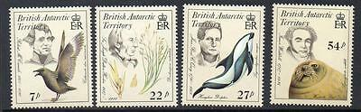 BAT MNH 1985 Naturalists