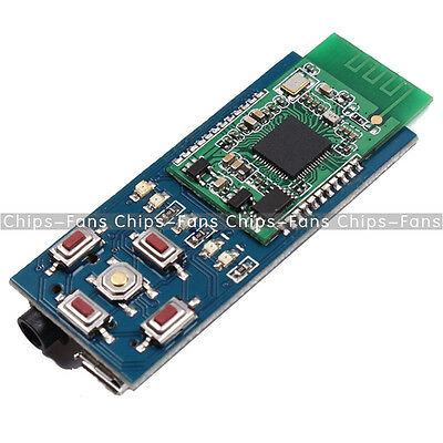 XS3868 Bluetooth Stereo Audio Module Support A2DP AVRCP+ Bluetooth Shield Board