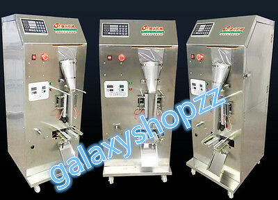 Digital Control Pump Drink Water Liquid Filling Machine GFK-160 5-3500ml