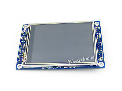 3.2inch 320x240 LCD TFT Display mit Touch Panel WS40002