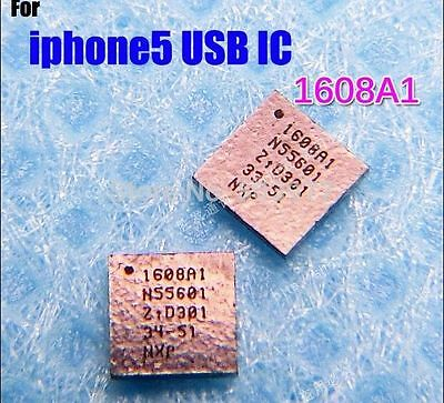 10 pcs lot iPhone 5 USB Charger Charging Chip U2 IC 1608 for Motherboard Repair