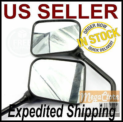 Polaris Sportsman 110 300 335 400 450 500 550 570 600 700 800 850 ATV Mirrors