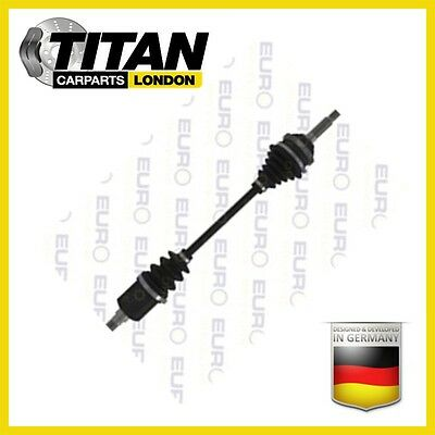 For Kia Picanto (Ba) 1.0 1.1 Crdi Right/Off Side Abs Driveshaft & CV Joint Fits