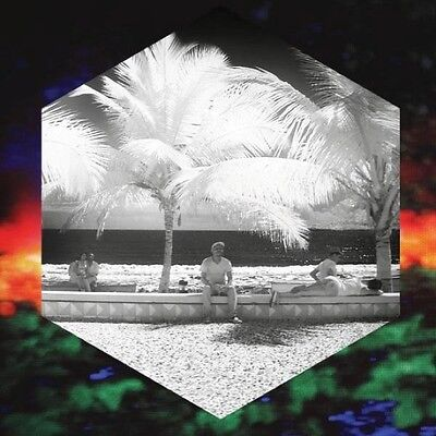 """Arcade Fire - Get Right - 7"""" Vinyl Single + Download Card - Brand New Sealed"""