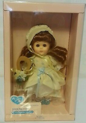 Vintage Vogue Doll Ginny Little Bo Peep #71020 Doll w/ Box Storybook Collection