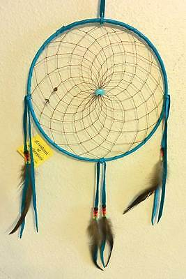 Dreamcatcher Native American Dream catcher 10 Inches Diameter  Authentic Navajo