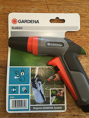 Gardena Classic Cleaning Nozzle - 18301