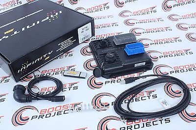 AEM Infinity-8 for 01-06 BMW E46 M3 M/T - CAN Enabled (Requires 30-3510) 30-7109