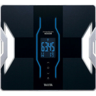 Tanita RD-901 Innerscan Bluetooth Weight and Body Composition Monitor / Scale