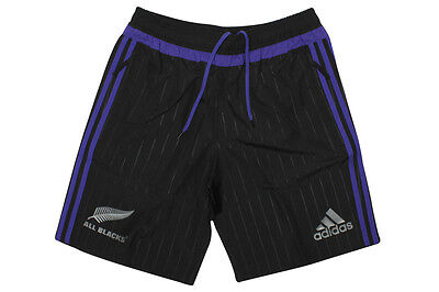 adidas New Zealand All Blacks 2015/16 Players Woven