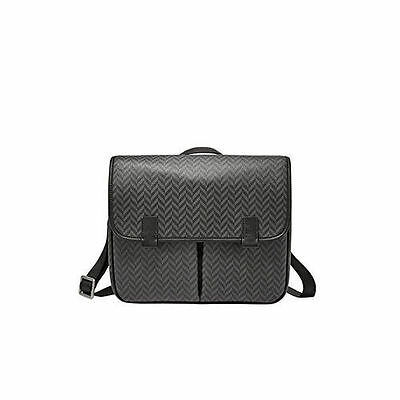 Fossil Mercer E/W City Bag in Charcoal, MBG9214010