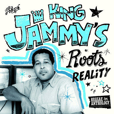 King Jammy - King Jammy's Roots Reality