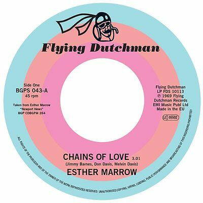Esther Marrow - Chains of Love