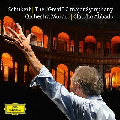 "Orchestra Mozart - Schubert: The ""Great"" C major Symphony"