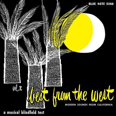 Blue Note - Best From the West: Modern Sounds From California, Vol. 2