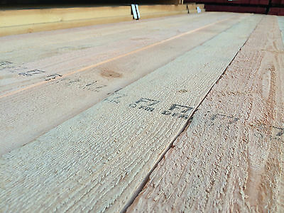 Timber, F7 Canadian Oregon, New 100X50 @ 3.6M, 4X2, Structural Timber $9.50 Each