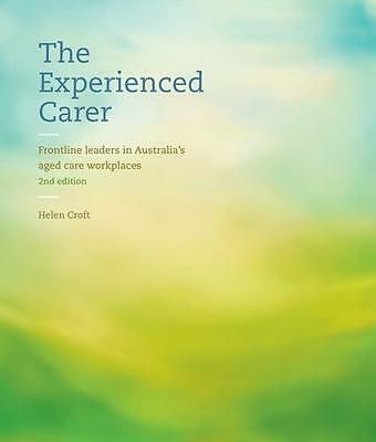 NEW The Experienced Carer By Helen Croft Paperback Free Shipping