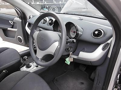 Smart Forfour Airbag Kit Assembly W454 10/04-11/06