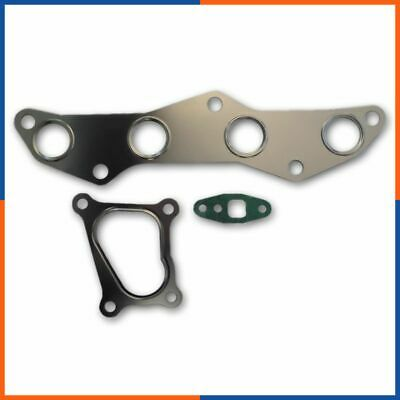 Turbo Pochette de joints kit Gaskets TOYOTA YARIS 1.4 D-4D 75 cv