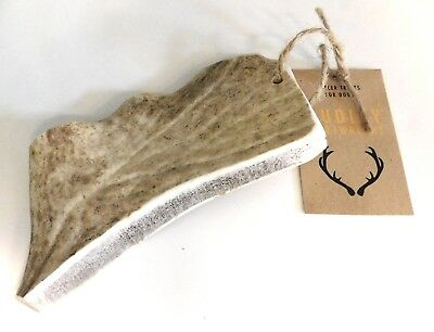 Dudley Cartwright Fallow Antler Dog Chew - Naturally shed