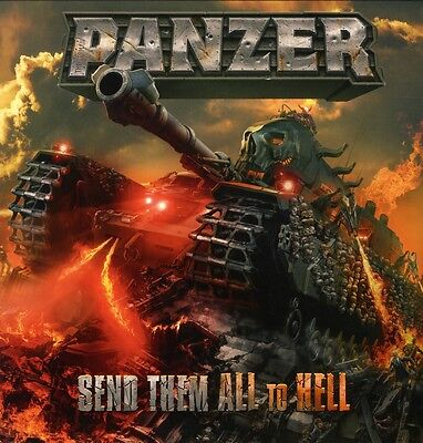 The German Panzer - Send Them All to Hell