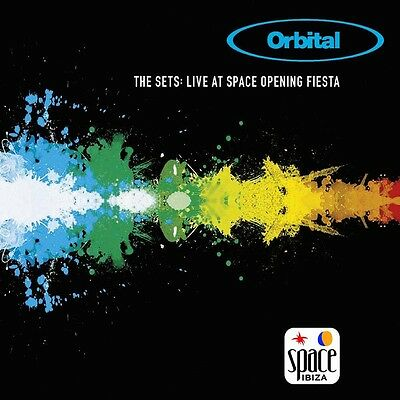 Orbital - Sets: Live at Space Opening Fiesta