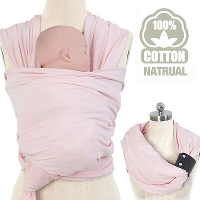 Allis Baby Sling Wrap Carrier Birth to 3yrs Breastfeeding Designed in UK