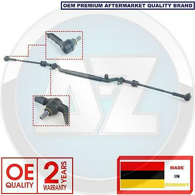 For Mercedes SLK Chrysler Crossfire Steering Drag Link Assembly Track Rods Ends