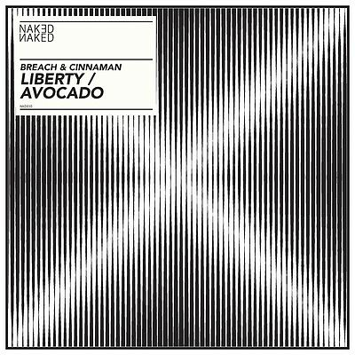 Breach & Cinnaman - Liberty / Avocado