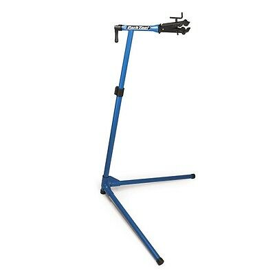 Park Tool PCS-9 Home Mechanic Bicycle Repair Stand-Foldable-Blue-New