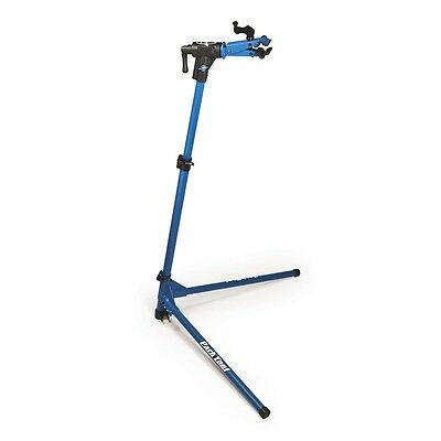 Park Tool PCS-10 Bicycle Home Repair Folding Stand-Bike-Quick Release-New