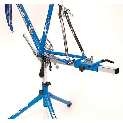 Park Tool PRS-20 Fork Mount Professional Race Stand - Single Bicycle Stand