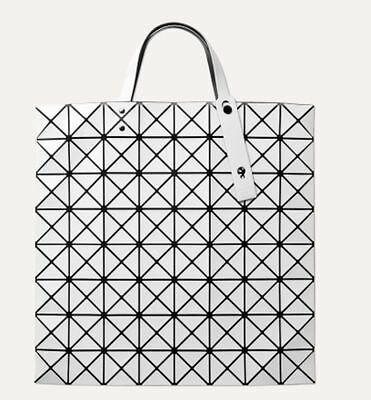 7fd8ecdd8fe9 BAO BAO ISSEY MIYAKE LUCENT-PRO Tote bag (Silver) - NEW from JAPAN ...