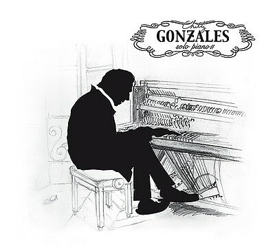 Chilly Gonzales - Solo Piano II