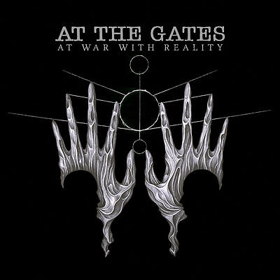 At The Gates - At War With Reality (Vinyl)