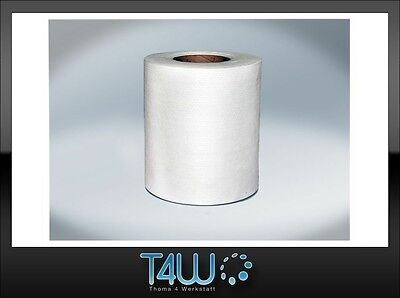 T4W Viscose polishing cloth duster for car paint dust-free / roll