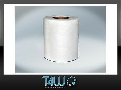T4W Cellulose polishing cloth duster for car paint dust-free / roll