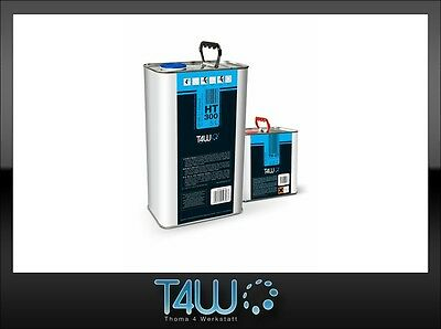 T4W HT300 2:1 Clearcoat LS 2K low solid hardener EXPRESS / 7.5L SET