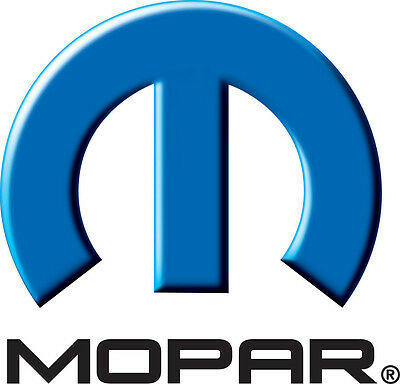 Mopar 82214424 Remote Vehicle Starter Kit
