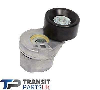 Ford Transit Fan Drive Belt Tensioner 2.4 Duratorq 2000 - 2006 Mk6