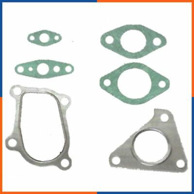 Turbo Pochette de joints kit Gaskets NISSAN ALMERA TINO 2.2 DI 115 cv